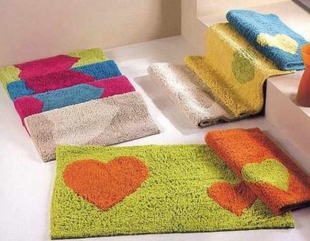 detalles decorativos para baños