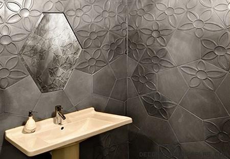 ideas para los azulejos del baño