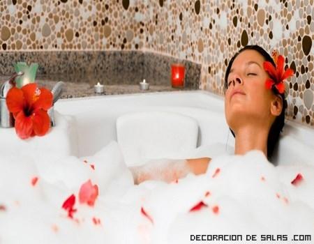 bañeras con hidromasaje