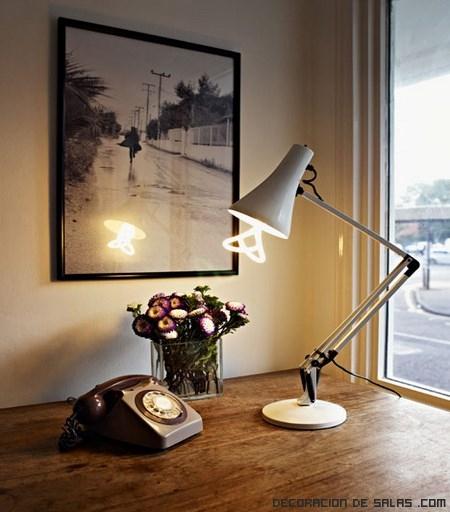 ideas de iluminación