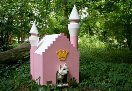 castillos para animales