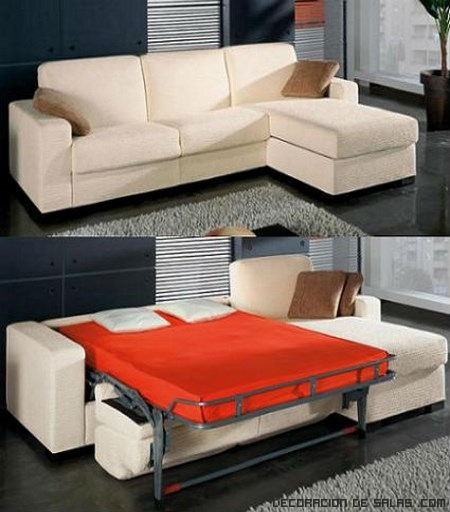 Muebles funcionales
