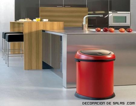 cubos de colores para cocina