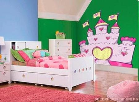 Habitacion de Rosa