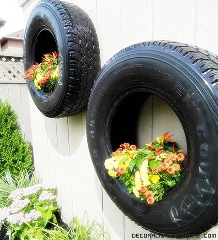 ideas de reciclaje