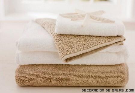 toallas perfectas más tiempo