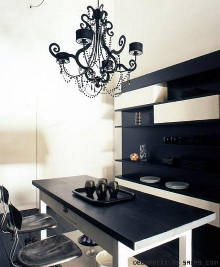 salones con diseño