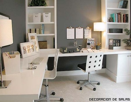 ideas para oficinas