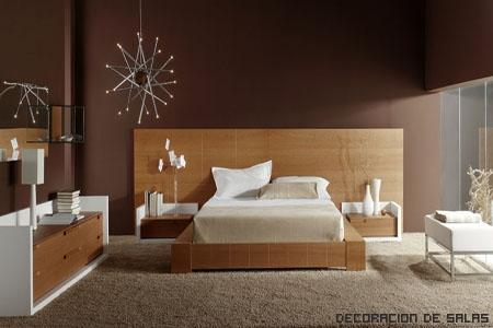 dormitorio zen