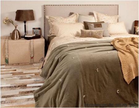 decoración otoñal para habitaciones