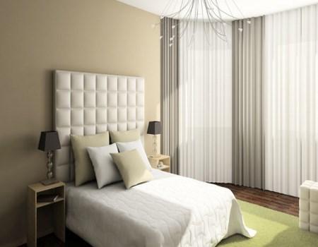 colores para el dormitorio