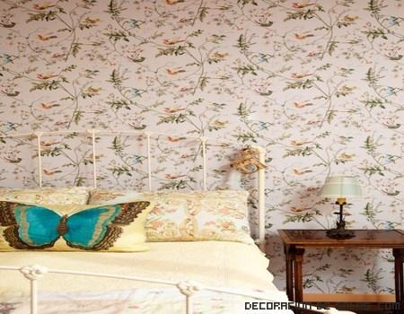papel pintado para dormitorios