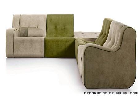 decora tu salón con sofás personalizados