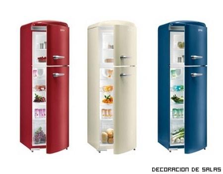 electrodomésticos de diseño