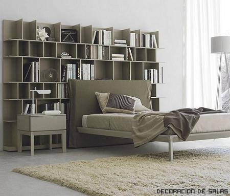 muebles librería