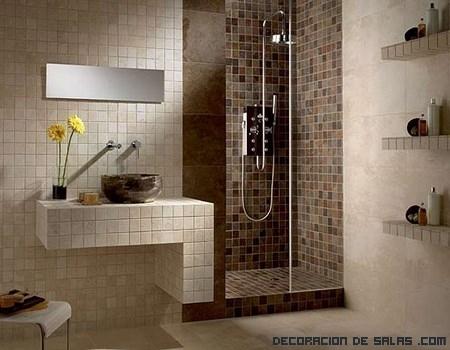Decoración original para baños
