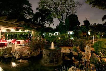 Jardines Decorativos