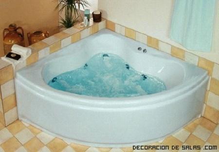 consejos para limpiar baños