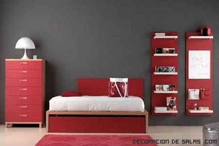Muebles elegantes para habitaciones