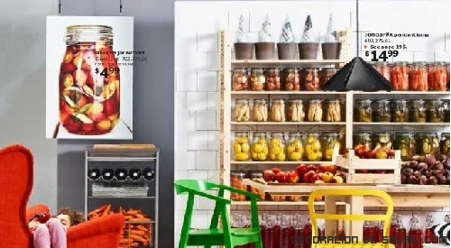 muebles de Ikea para tu hogar