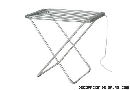 Ideas para secar la ropa
