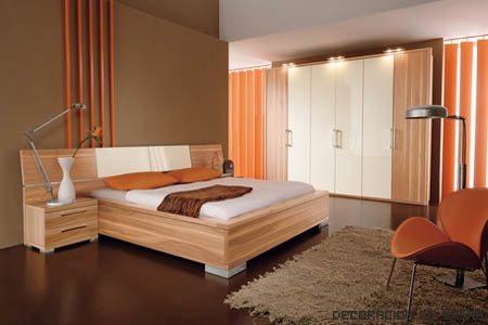 Dormitorio Bonito