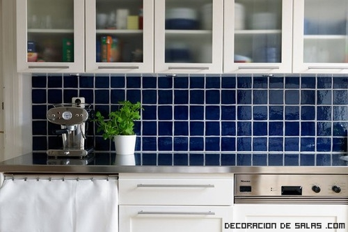 renovar azulejos de la cocina