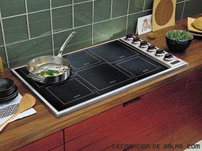 Ideas para una cocina ecológica