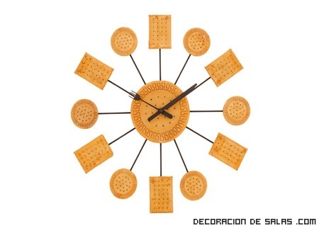 relojes con dibujos
