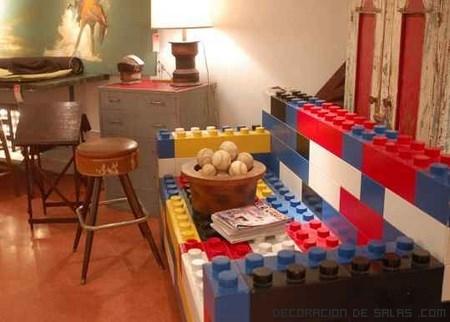 Ideas para decorar un loft