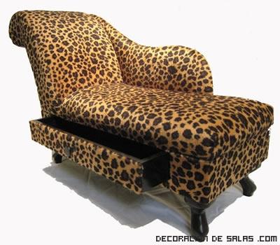 sofás modernos para salones