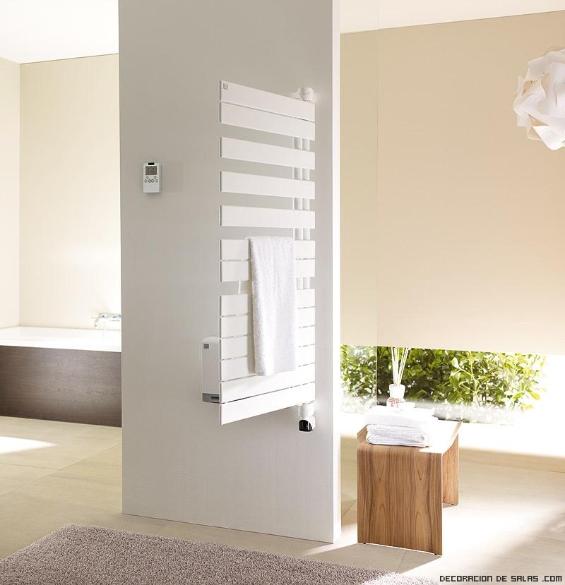 toalleros modernos