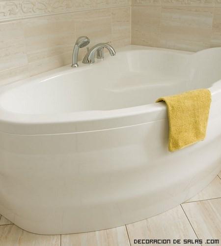 productos caseros para limpieza de baños