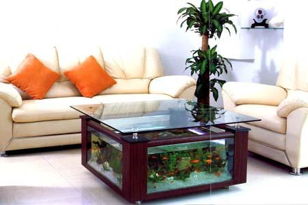 acuario mesa