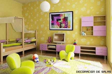 alfombra color