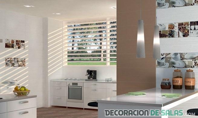 azulejos temáticos para cocinas