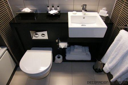 baño funcional