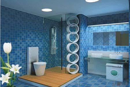 baños acuaticos