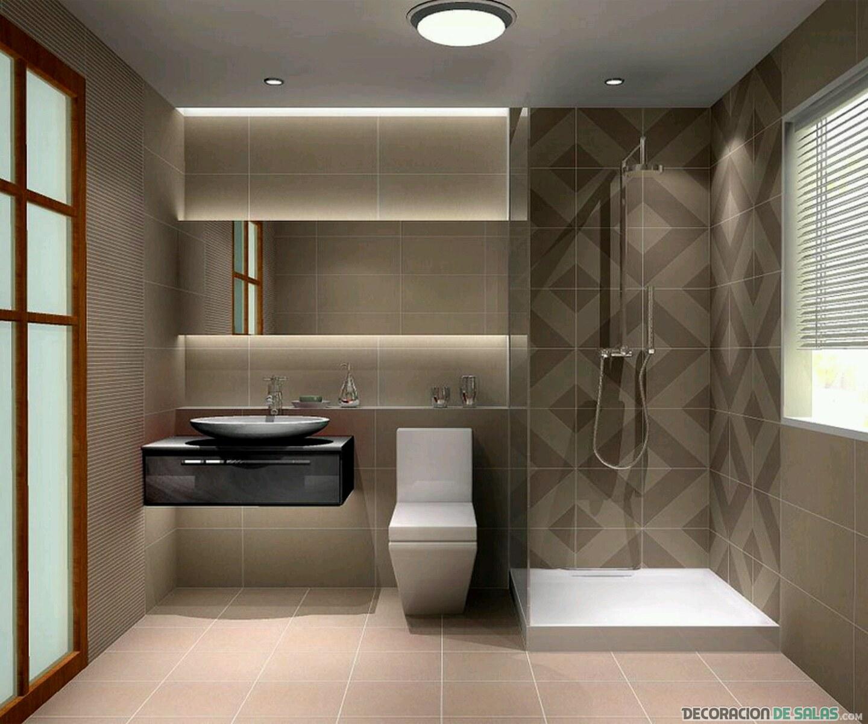baños modernos errores de decoración