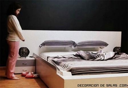 camas automáticas