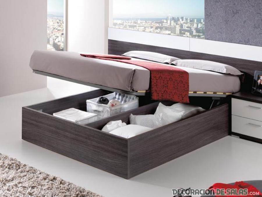 cama canapé moderna