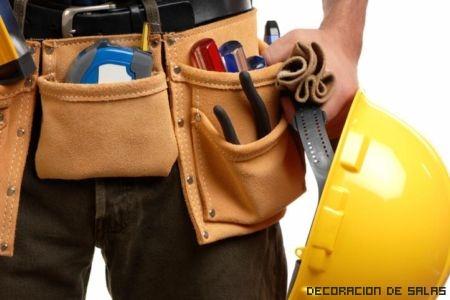 cinturon herramientas