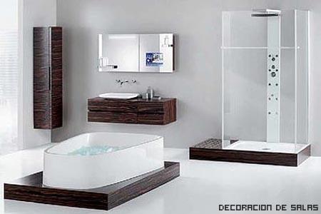 colocar espejo baño