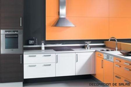 colores cocina