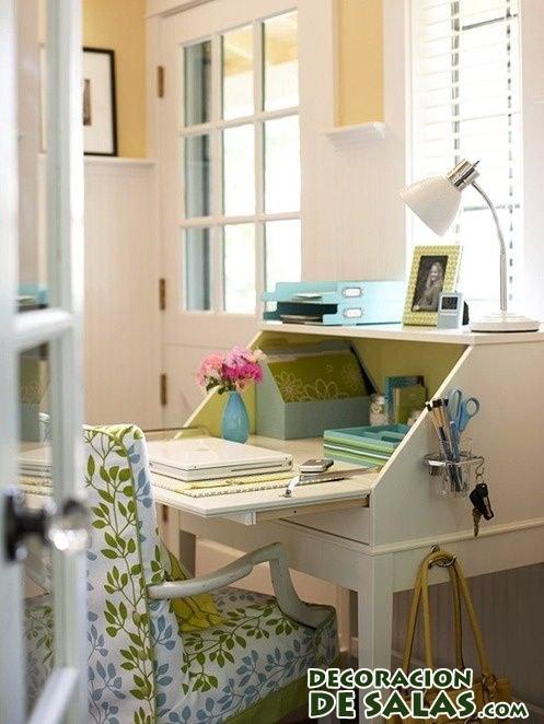 colores perfectos para la oficina