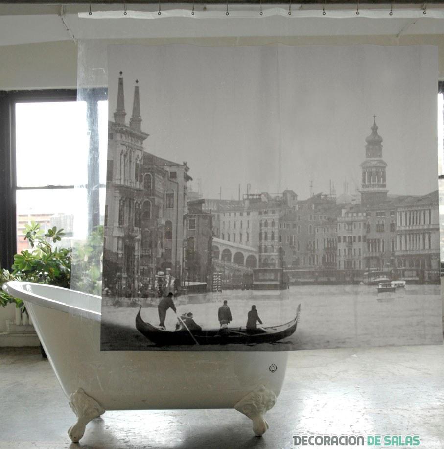 cortina venecia