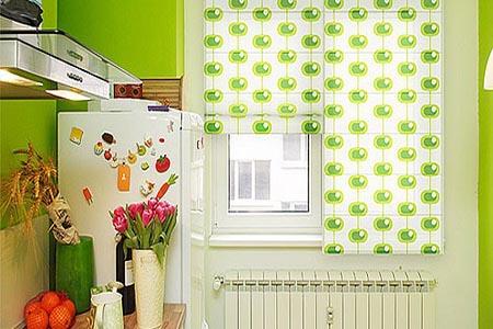 cortinas manzanas