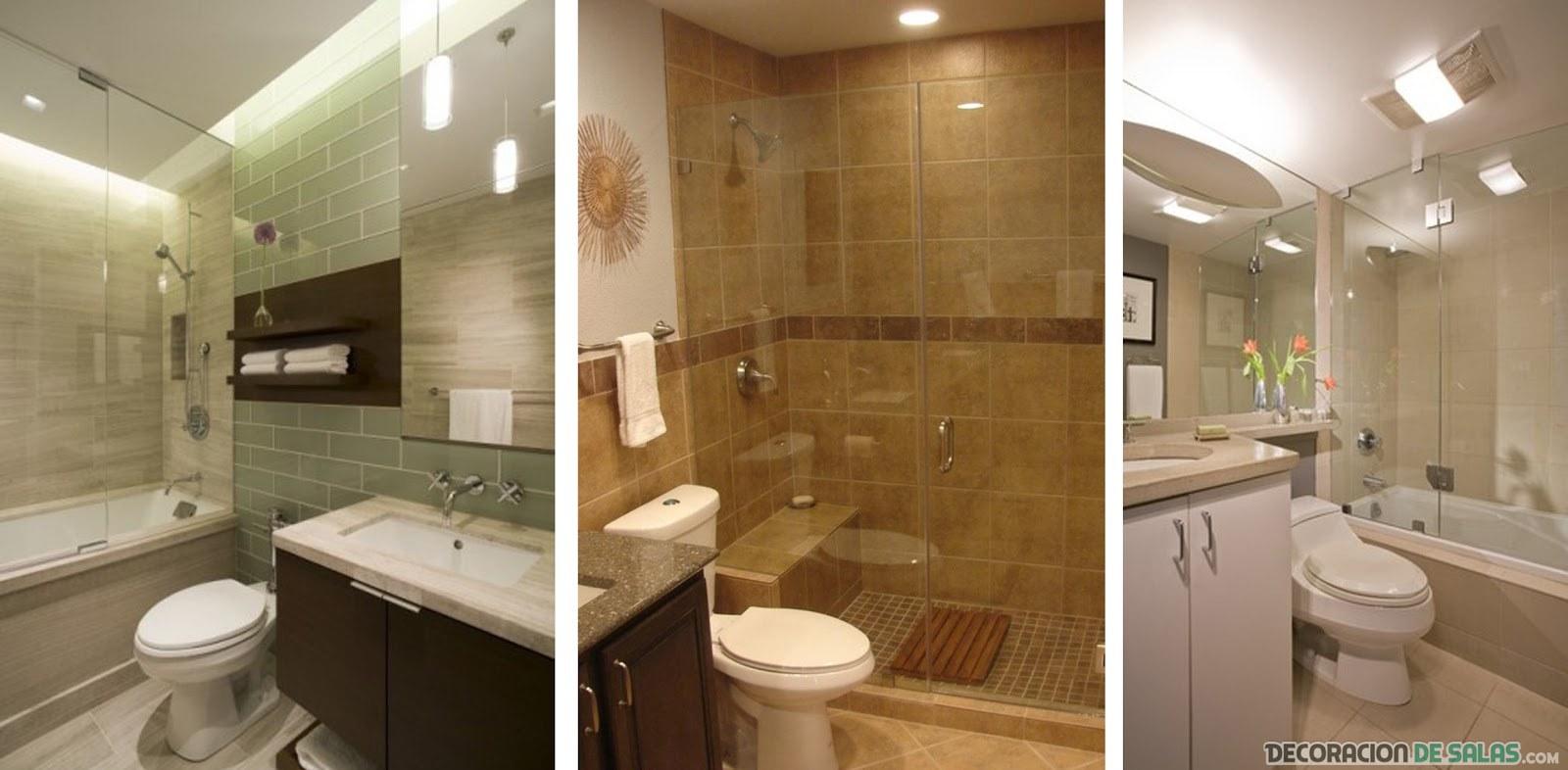 cuarto baño fotografias