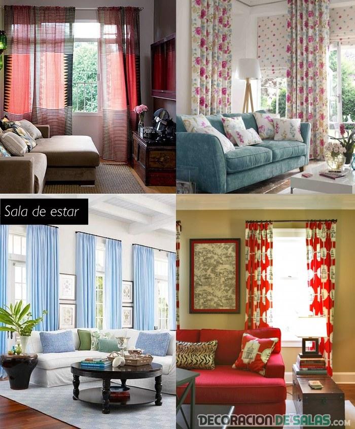 decoracion cortinas fotografias