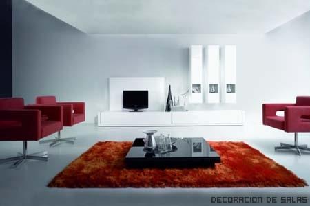 decoracion minimalista